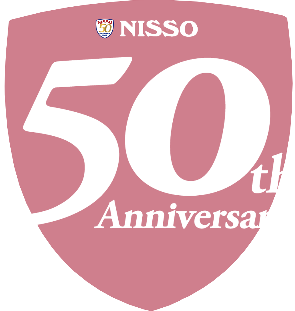NISSO 50th Anniversary