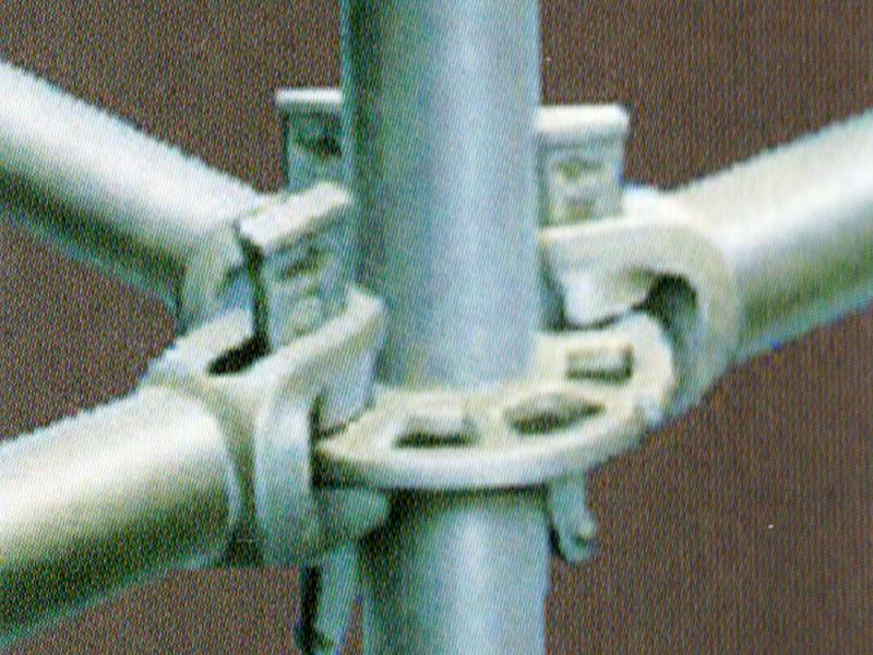 ニッソー3Sシステム オクタゴンシリーズ
